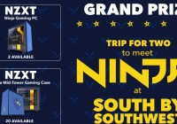 Great Clips The Level Up With Ninja Sweepstakes