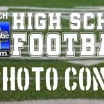High School Football Fan Photo Contest
