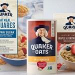 Quaker Fiber Check Instant Win Game