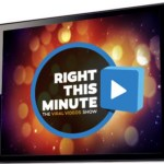 Right This Minute iPad Mini Sweepstakes