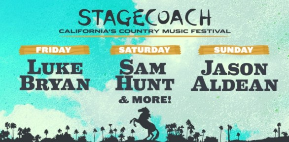 Stagecoach Festival 2019 SiriusXM Sweepstakes