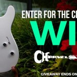 The Music Zoo Charvel Pro Mod San Dimas Giveaway