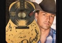 William Michael Morgan Signed Guitar Giveaway