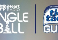 iHeartRadio Jingle Ball Fun With Tic Tac Gum Sweepstakes