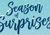 A.C. Moore Season Of Surprises Giveaway