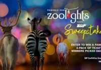 ABC 15 ZooLights Sweepstakes