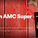 AMC Theatres Red Carpet Co-Host Sweepstakes