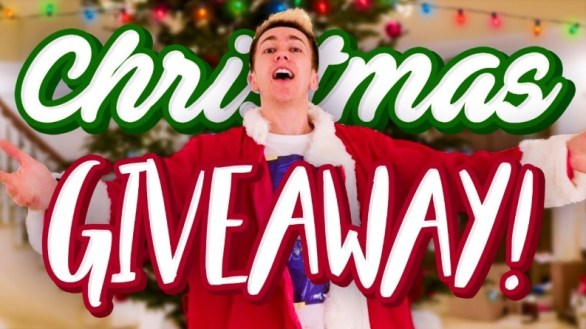 Christmas Giveaways, Contests and Sweepstakes December 2018