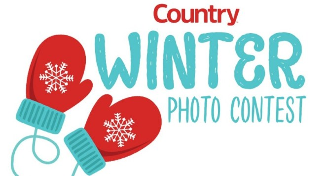 Country Magazine 2019 Winter Photo Contest