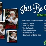 Extended Stay America Just Be Claus Sweepstakes