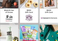 Find Keep Love Thanksgiving Feast Giveaway