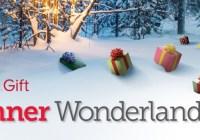InComm Vanilla Gift Winner Wonderland Sweepstakes