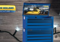 New Holland Holiday Giveaway