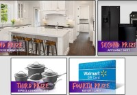 Passage Foods Kitchen Makeover Sweepstakes