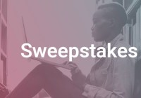Thrivent Student Resources Fall Sweepstakes
