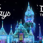 Tickets To Disneyland Resort Holiday Sweepstakes