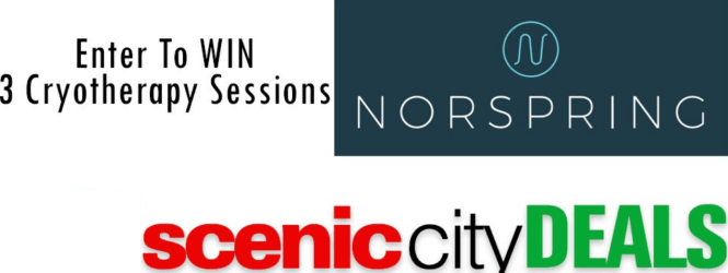 Wdef Scenic City Deals Norspring Giveaway