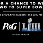 Big Lots P&G Super Bowl LIII Sweepstakes