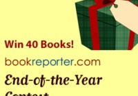 Bookreporter End Of The Year Contest