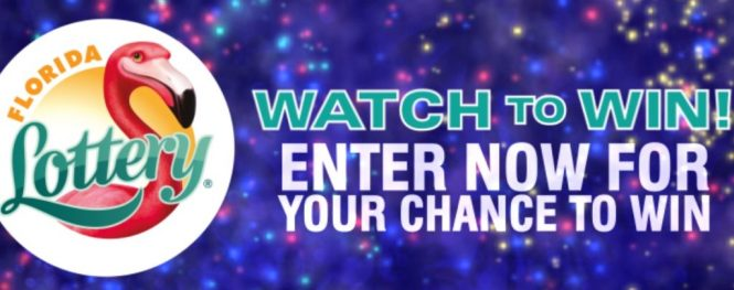 Click Orlando Florida Lottery & WKMG Holiday Bonus Watch To Win Contest
