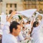 Diner En Blanc Sofitel Sweepstakes