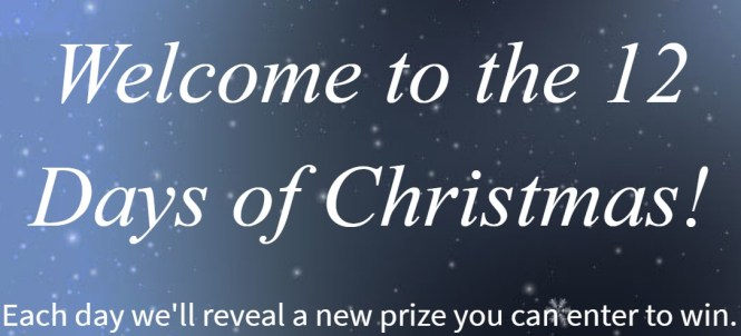Montana Silversmiths 12 Days Of Christmas Giveaway