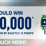 Safeway Shop And Score Consumer Sweepstakes