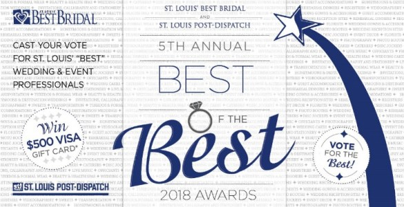 St. Louis Post-Dispatch 5th Annual Best Of The Best Awards Promotion