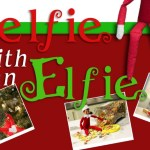 WDEF Selfie With An Elfie Contest
