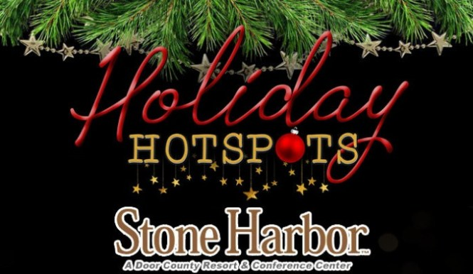We Are Green Bay Stone Harbor Resort Holiday Hotspots Giveaway