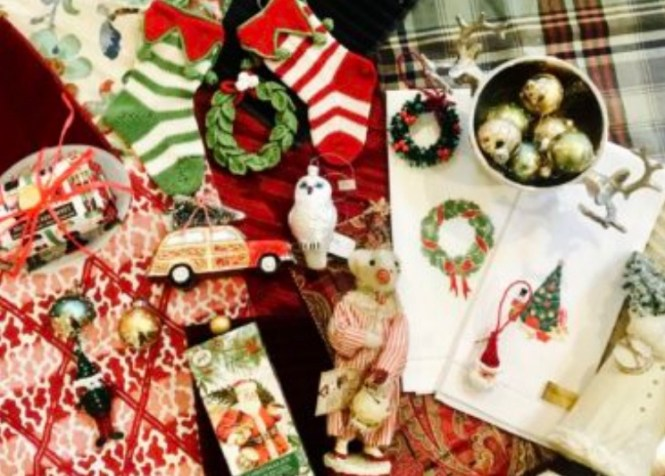Well Appointed Life 12 Days Of Christmas Holiday Giveaway