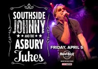 106.5 The Lake See Southside Johnny And The Ashbury Jukes Contest