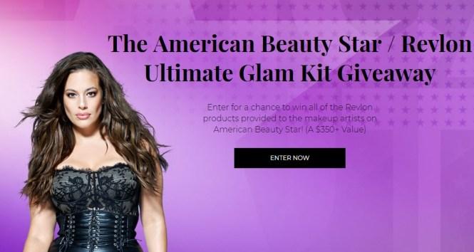 American Beauty Star Season 2 Sweepstakes
