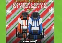 Anda Seat Gaming Chair Giveaway