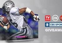 CNET Big Game Giveaway