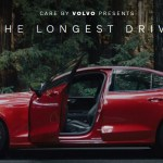 Care By Volvo Longest Drive Contest