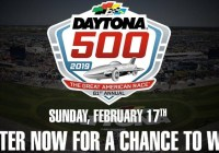 Click Orlando Daytona International Speedway 2019 Contest