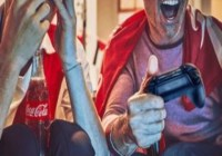 Coca Cola Game Card Instant Win Game