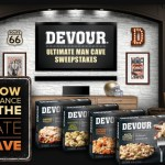 Devour Ultimate Man Cave Sweepstakes