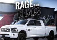Diesel Power Gear Rage And Chaos Giveaway