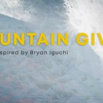 Evo Bryan Iguchi Big Mountain Giveaway