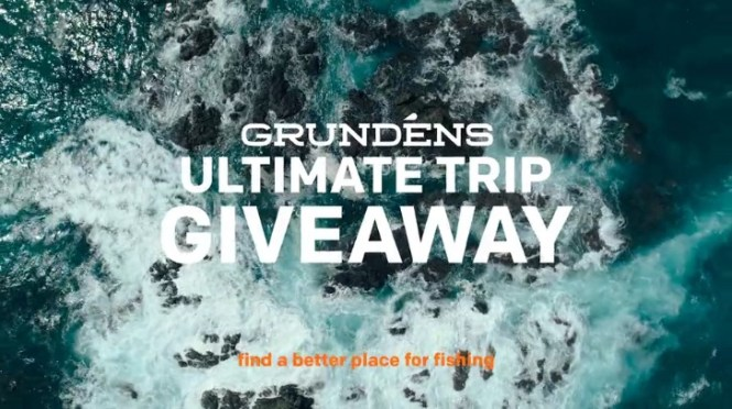 Grundens The Ultimate Panama Giveaway