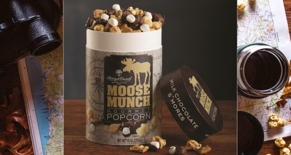 Harry And David Moose Munch Club Sweepstakes
