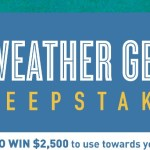 Midwest Living Warm Weather Getaways Sweepstakes