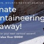 Mountaineerist Ultimate Mountaineering Giveaway