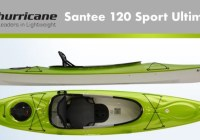 Paddling Hurricane Kayaks Sweepstakes