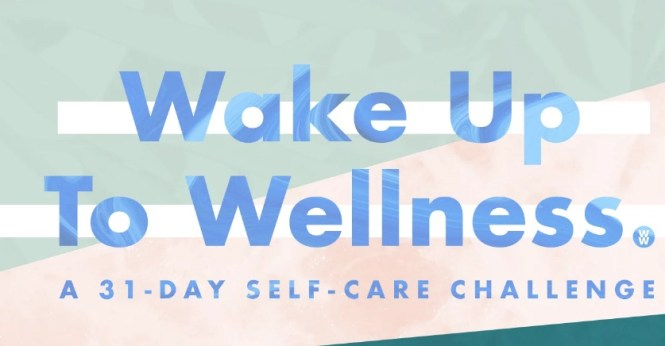 Popsugar Wake Up To Wellness Sweepstakes