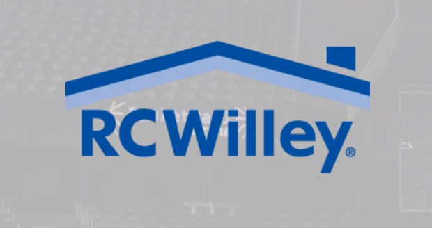 RC Willey February Social Media Giveaway