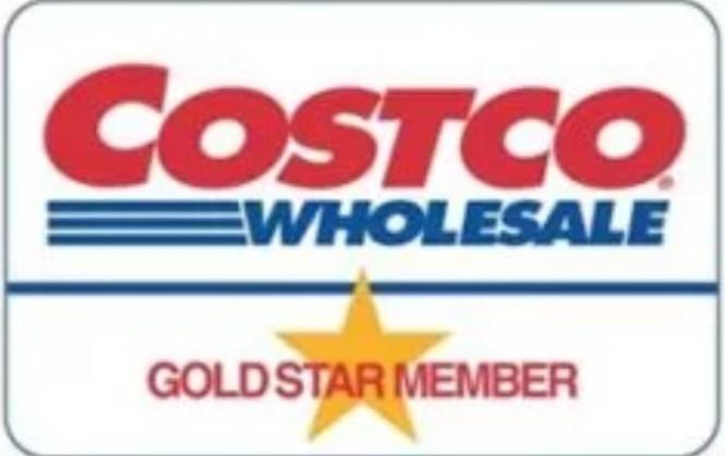 Royal Draw Costco Gold Star Membership Giveaway
