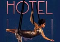 Toronto 4 Kids Hotel By Cirque Eloize Contest